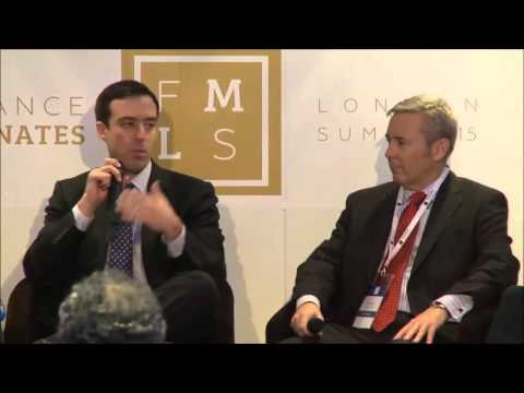 Panel 2: Multi-Asset Trading - The Next Frontier