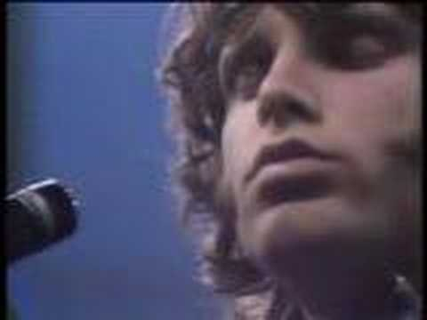 The doors - The end [live in Toronto - 1967 - Part 1]
