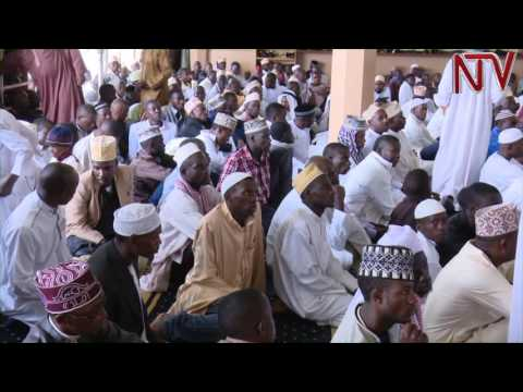 Eid at Kibuli: Muslims called on to ignore trivial differences and unite for common good