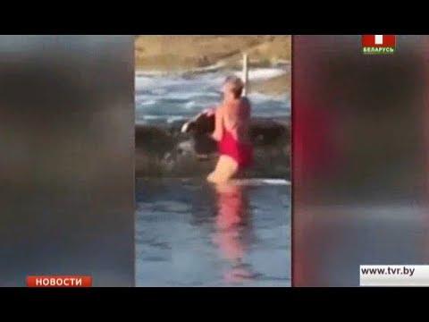 Жительница Австралии поймала голыми руками акулу