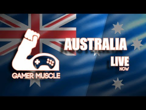 Assetto Corsa  - HELLO AUSTRALIA  part 4-  [Tim Tam , Anzac biscuits , Vegemite , Golden Gaytime]