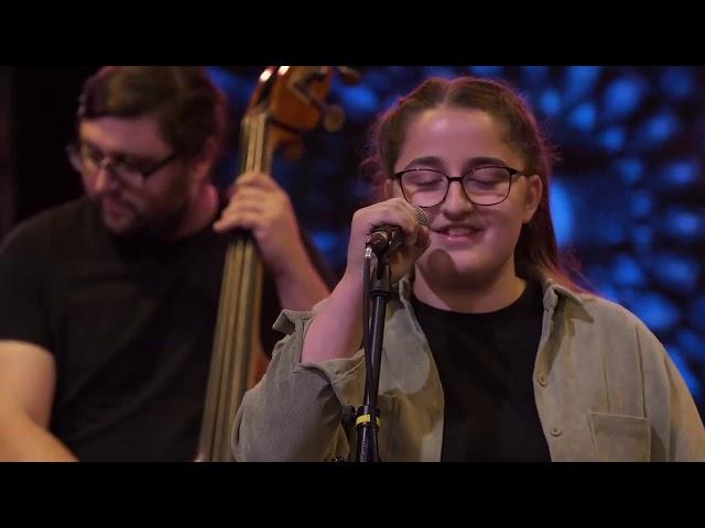 Lindita Isufi - Bad Reputation | Unplugged 2020 | 2. Chance Saarland