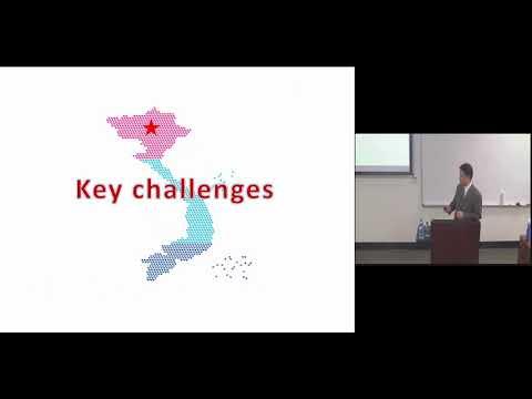 Public Health in Vietnam: Achievements & Challenges