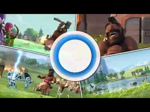 FREE Clash Of Clans Intro NO TEXT
