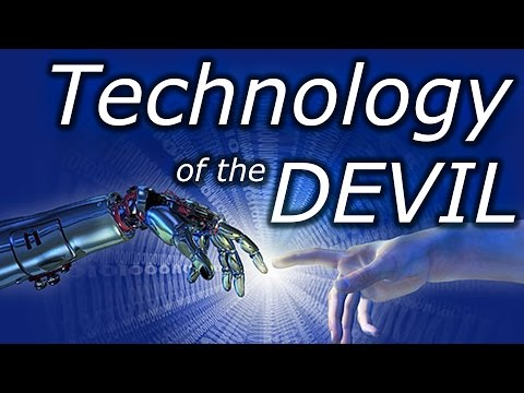 Technology of the DEVIL
