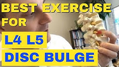 Best Exercise For L4 L5 Disc Bulge Best Exercise For L4 L5 Disc Herniation - Chiropractor in Vaughan
