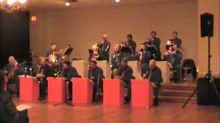 "Swingtime Jazz Band (Dallas, Texas) ""Semi-mental Journey"""