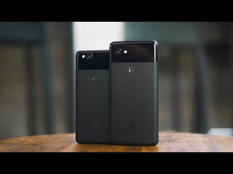 Download Youtube: Pixel 2 Review: Almost Perfect