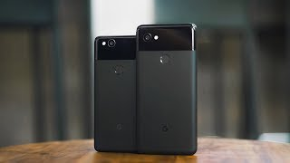 Pixel 2 Review: Almost Perfect