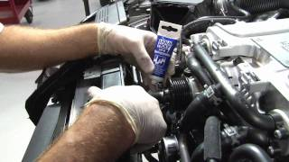 ECS Tuning: APR 3.0 TFSI Stage 2+ Supercharger Pulley Upgrade Kit DIY