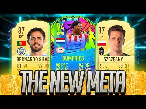The New Meta