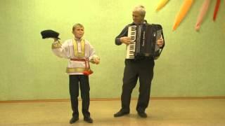 343 - Страхов Артем, г. Грайворон - Дедушкина песня