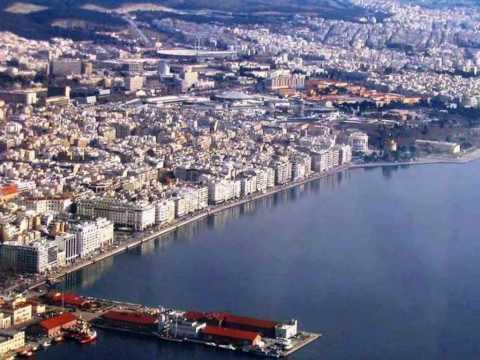 Impressionen Thessaloniki