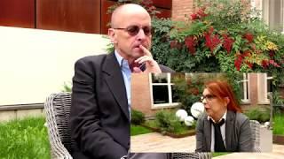 Syusy Blady intervista Mauro Biglino | Parte 2/4