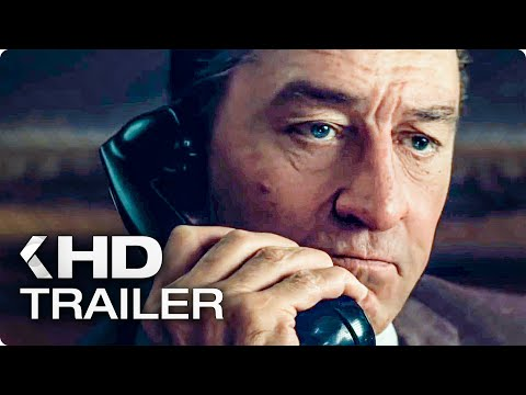 Tony Mott - The Irishman Official Trailer