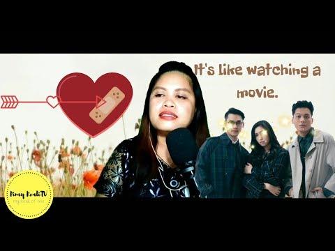 Lagu Cinta Official MV By Afgan,Isyana Sarasvati And Rendy • Reaction