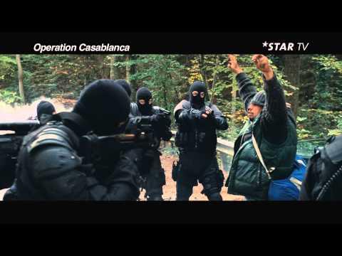 Operation Casablanca - Tarek Bakhari - Elodie Yung - Gilles Tschudi - Action/Komödie - Neu im Kino