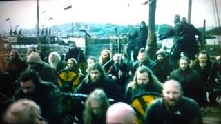 Vikings war chants Harald