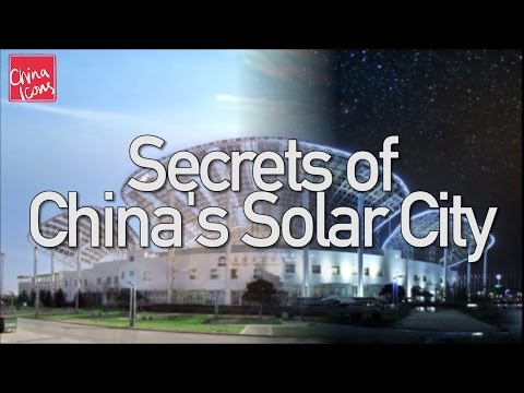 Secrets of China's Solar City | Inside Dezhou | A China Icons Video
