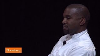 Kanye West: Celebrity Creative Directors Ridiculous