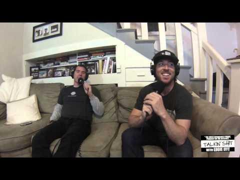 Talkin Shit #309 Grahm Elwood and Chris Mancini
