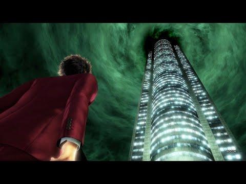 Yakuza: Like A Dragon (Music Video) IchibanKa! Welcome To The Party Ichiban |