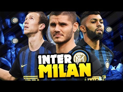 Football manager 2017 - inter milan fc - s1 ep14 - serie a champions ft t.i.m cup final!