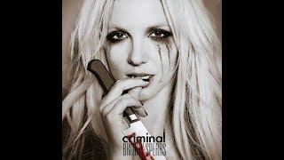 Britney Spears - Criminal cover  - melhor cover !!!