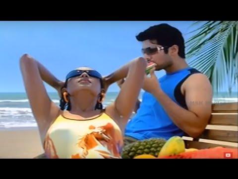 Moscowin & Kavery Intro Scene - Samantha, Rahul - Moscowin Kavery Tamil Latest Movie