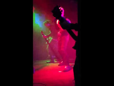 "Powerman 5000 w/ Major Trauma ""Bombshell"" 8/24/14"