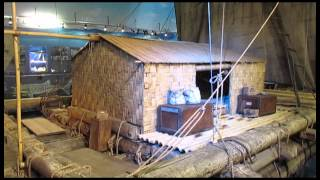 Kon-Tiki-museum | Oslo