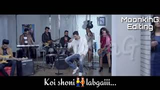 Parmesh verma|| desi crow ||Chad dega nice video status || lyrics whatsapp status ||by  MoonkinG. .