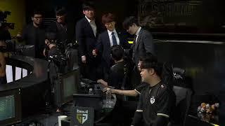 SB против AFS | DRX против GEN | Чемпионат Кореи | прямой эфир на русском языке