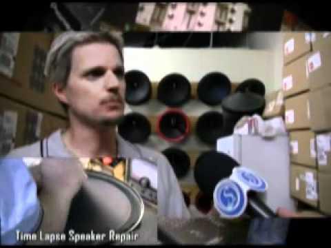 Video Segment - Orange County Speaker