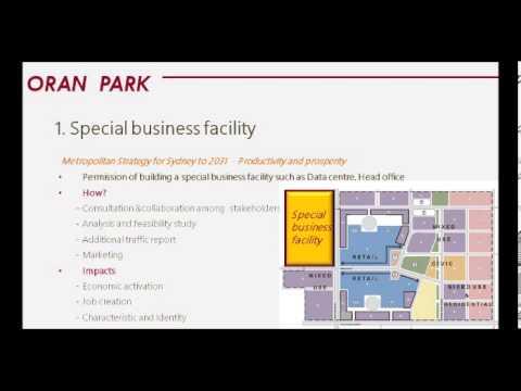 15142 Property development process - Oran park