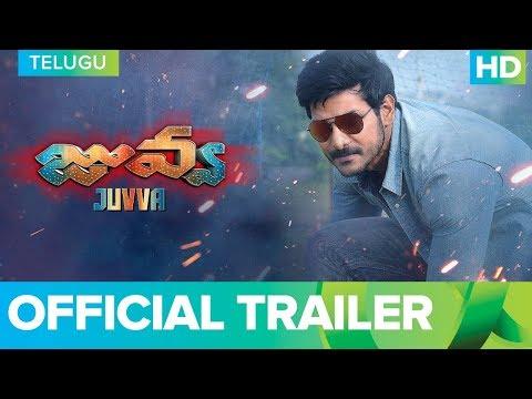 Juvva - Official Trailer | Ranjith & Palak Lalwani | Full Movie Live On Eros Now