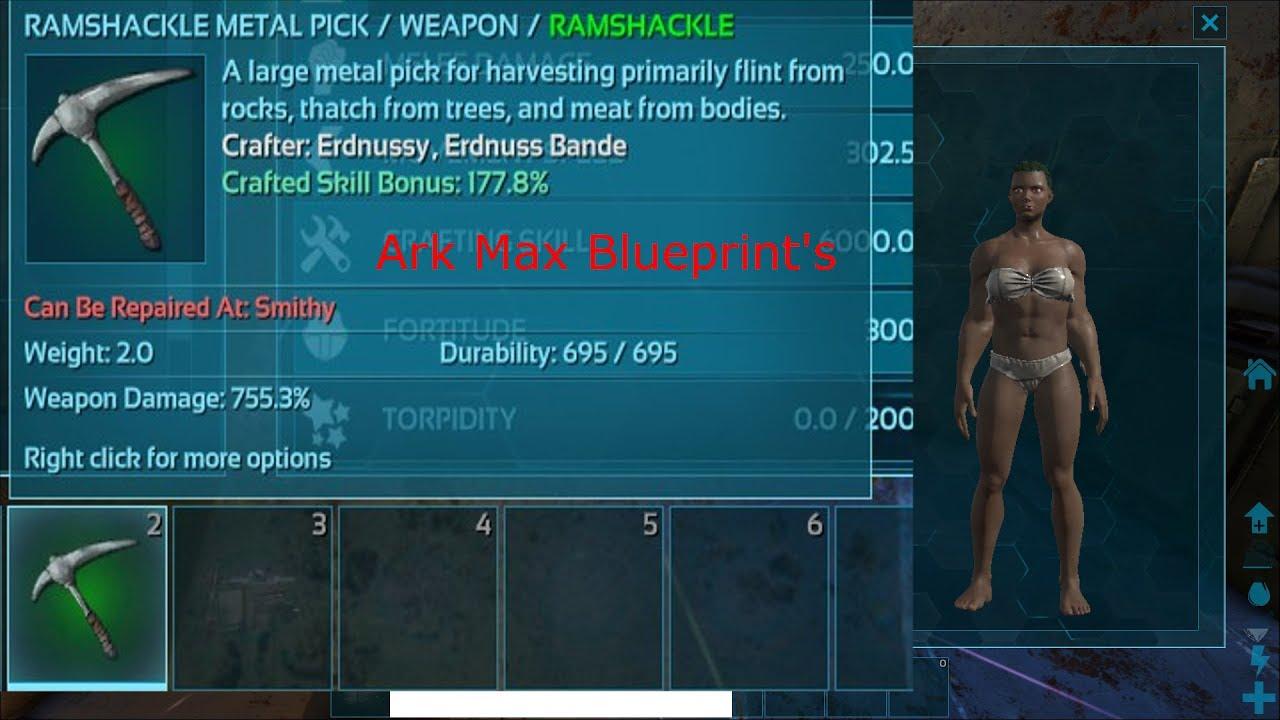 Wie ihr max blueprints in ark mit dem mod upgrade station v18g wie ihr max blueprints in ark mit dem mod upgrade station v18g macht malvernweather Choice Image