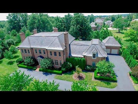 7181 Lambton Park New Albany, OH 43054