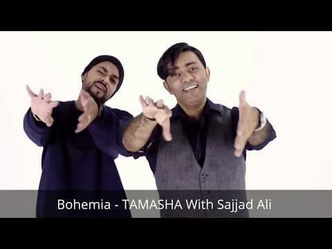 Bohemia - TAMASHA _ Sajjad Ali . mp4 Video - tamasha ft.bohemia -sajjad ali 2017 new song hd