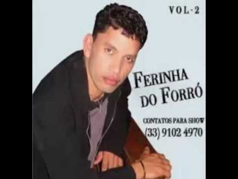 O FERINHA DO FORRO   VOL  2