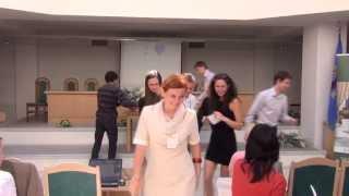 Современная бизнес-презентация. Ораторское искусство на деле. Максим Курбан(, 2013-06-06T01:47:19.000Z)