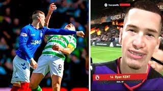 РАЙАН КЕНТ ЧУВАК КОТОРЫЙ ВСЕХ ДОСТАЛ В FIFA 20 КТО ОН В РЕАЛЬНОСТИ ЛЕГЕНДАРНЫЕ БИСТЫ FIFA