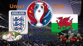 Unser Em Tipp 2016 England Vs Wales Gruppenphase