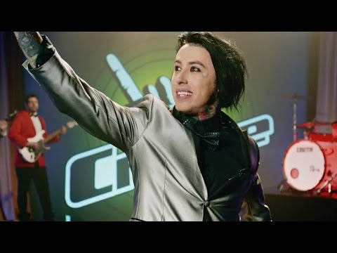 "Falling In Reverse - ""Just Like You"""