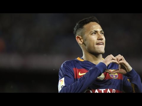 Neymar Jr -Over ft. Drake- Ultimate Skills 2016 HD