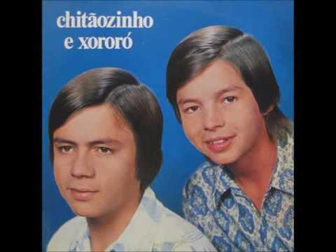 Chitãozinho e Xororó - Rainha Do Paraná
