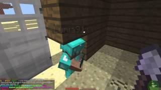 прохождение игры майнкрафт на сервере fuuny craft часть 1 смешной друг