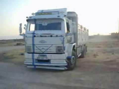 modifiyeli kamyonlar aslanoğlu aragaz