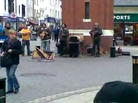 bangor music in high street