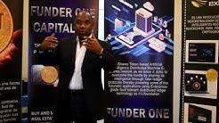 Tokenization,Funder One Capital, Ubet, Ubets,Funder1,Funder One, Usub, Eshare, Ushare,Ubet Coins,F1C